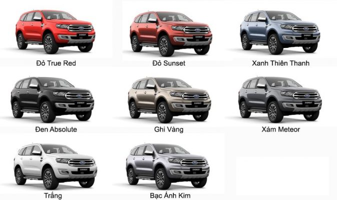 Ford Everest - 02