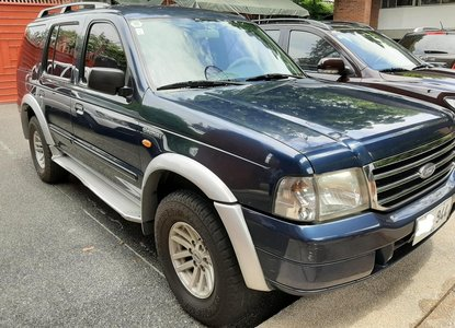 Ford Everest - 03