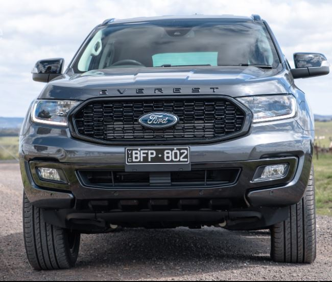 Ford Everest - 04
