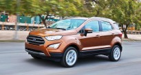 Giá xe Ford Ecosport 2021