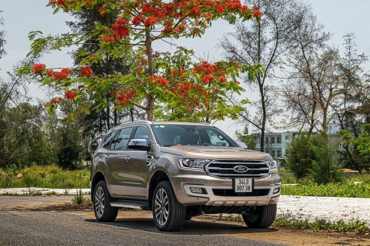 Ford Everest - 12
