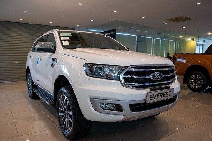 Ford Everest - 13
